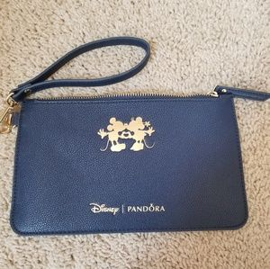 Disney Pandora Wristlet